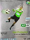NPAV Net Protector Internet - 1 Users, 1 Year 2017 (CD)