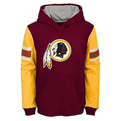 quality design d7566 f97c8 NFL Washington Redskins 4-7 Outerstuff