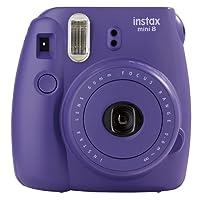 Instax P10GLB3400A Mini 8 Camera - Purple