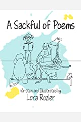 A Sackful of Poems: Celebrating the School Year in Verse Kindle Edition