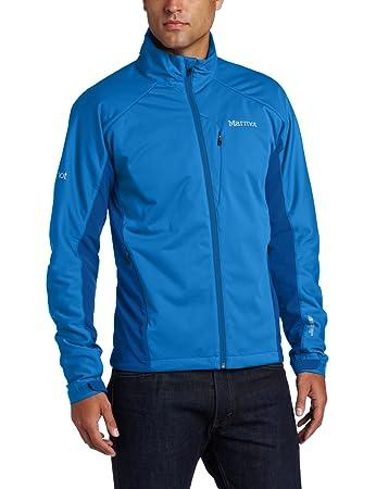 Amazon.com: Marmot Leadville – Chaqueta de esquí para hombre ...