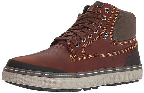 Geox U Nebula A Sneakers Hautes Homme