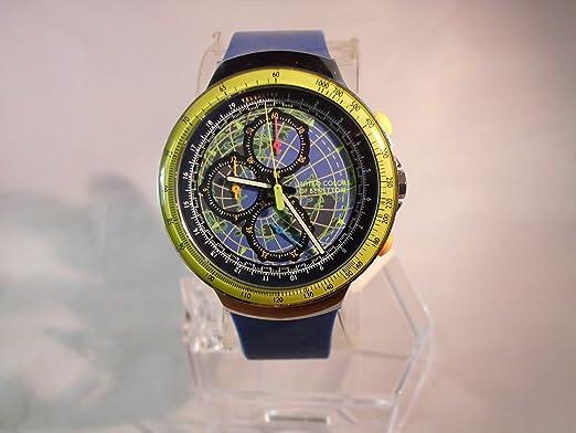 relojes de benetton precio mujer oro