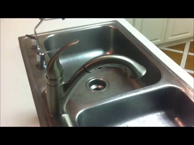 eljer bathroom sink faucet