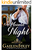 One Moonlit Night (Moonlight Square: A Prequel Novella)