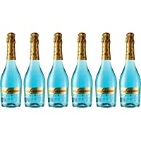 Don Luciano Blue Moscato Vino Espumoso Natural, Volumen