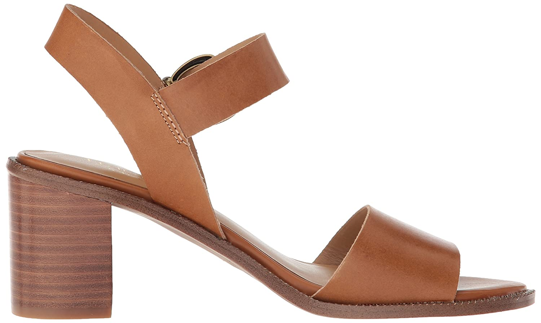 Franco Havana Sarto Women's Havana Franco Heeled Sandal B078VC24NM Heeled 818fed