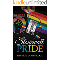 Stonewall Pride (WeHo Book 17)