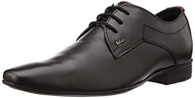 b3eca23b7 Lee Cooper Men s Leather Formal Shoes  Buy Online at Low Prices in ...