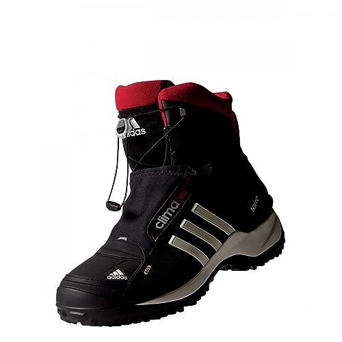 adidas Winterschuhe Terrex Conrax CH CP core blackchalk