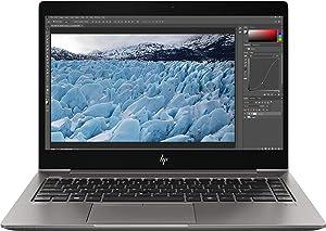"HP ZBook 14u G6 14"" Mobile Workstation - Core i5 i5-8265U - 8 GB RAM - 256 GB SSD - Windows 10 Pro - in-Plane Switching (IPS) Technology - English Keyboard - 14 Hour Battery Run Time"