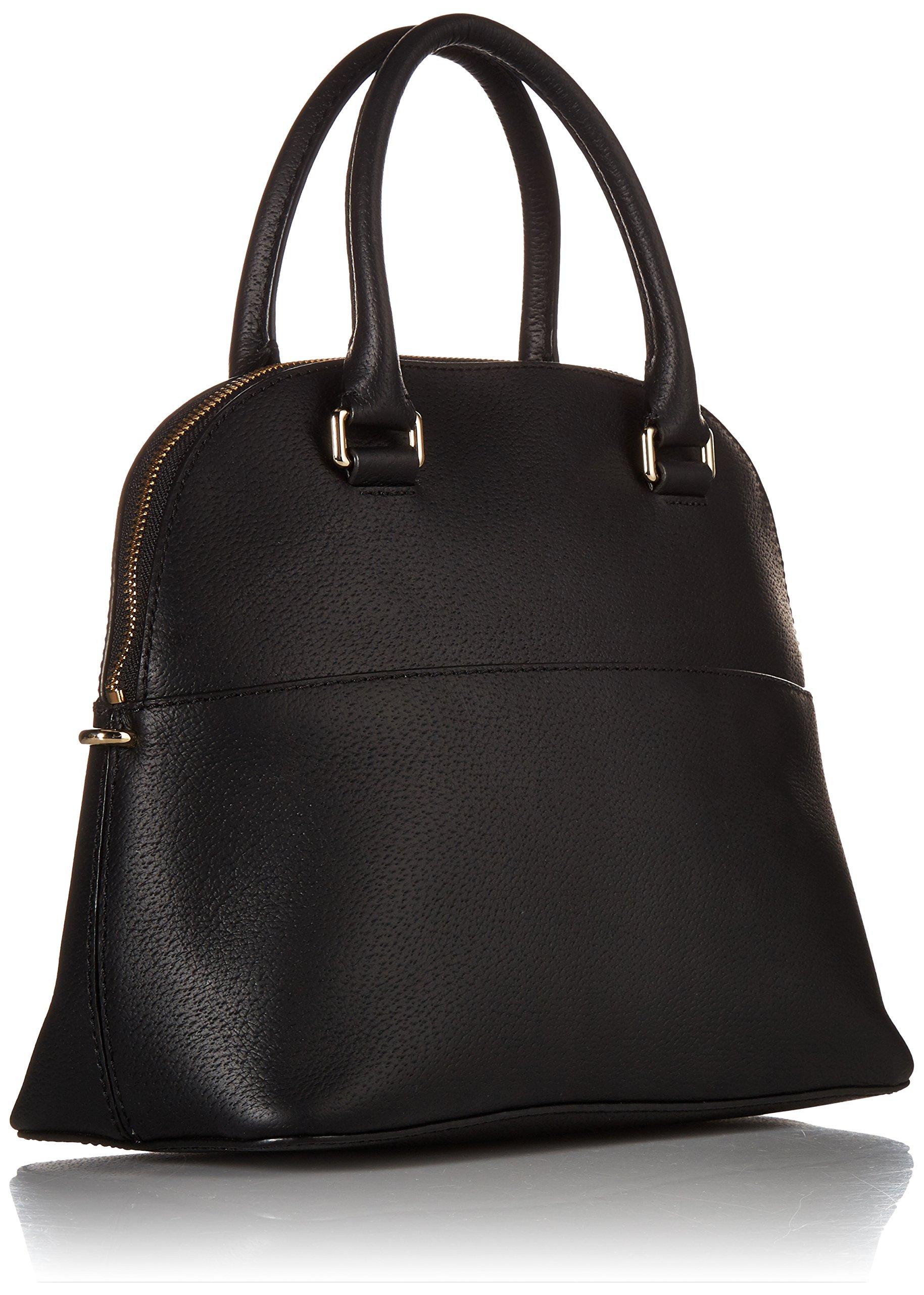 Kate Spade Grove Street Carli Leather Crossbody Bag Purse Satchel Shoulder  Bag bc3d1b542425a