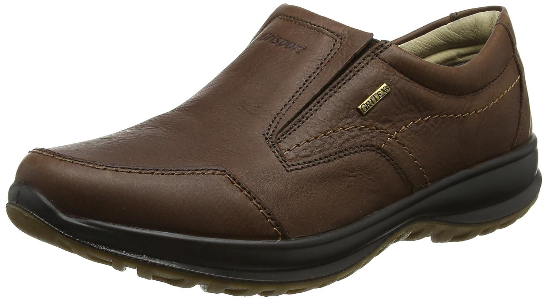 Grisport BMG057, Zapatos Hombre, Marrón (Brown), 46 EU