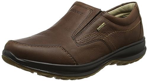 Grisport BMG057, Zapatos Hombre, Marrón (Brown), 41 EU