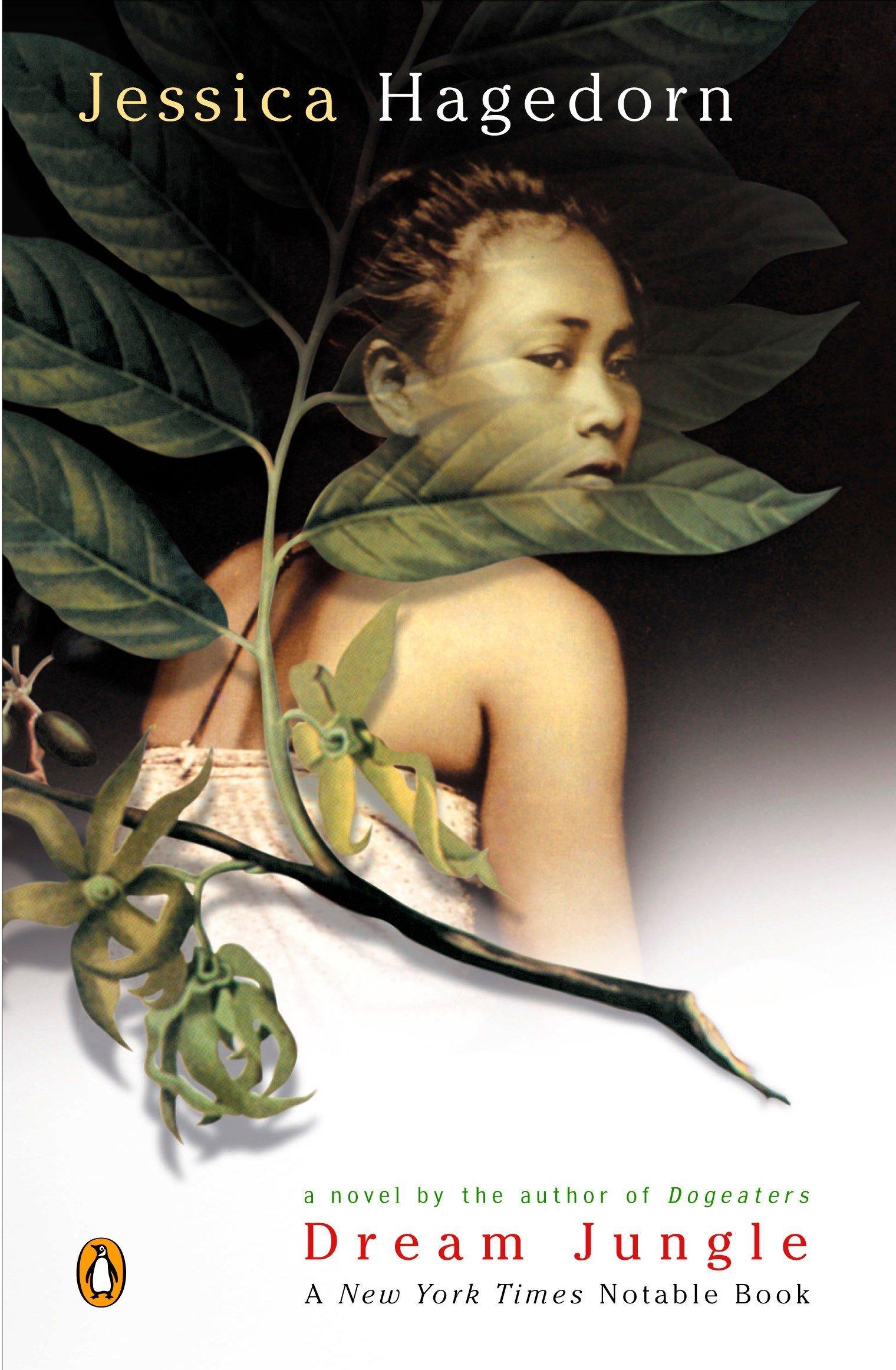 Dream Jungle PDF