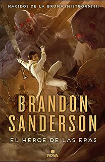 El imperio final (Nacidos de la bruma [Mistborn] 1): Nacidos de la Bruma I (Mistborn) eBook: Sanderson, Brandon: Amazon.es: Tienda Kindle