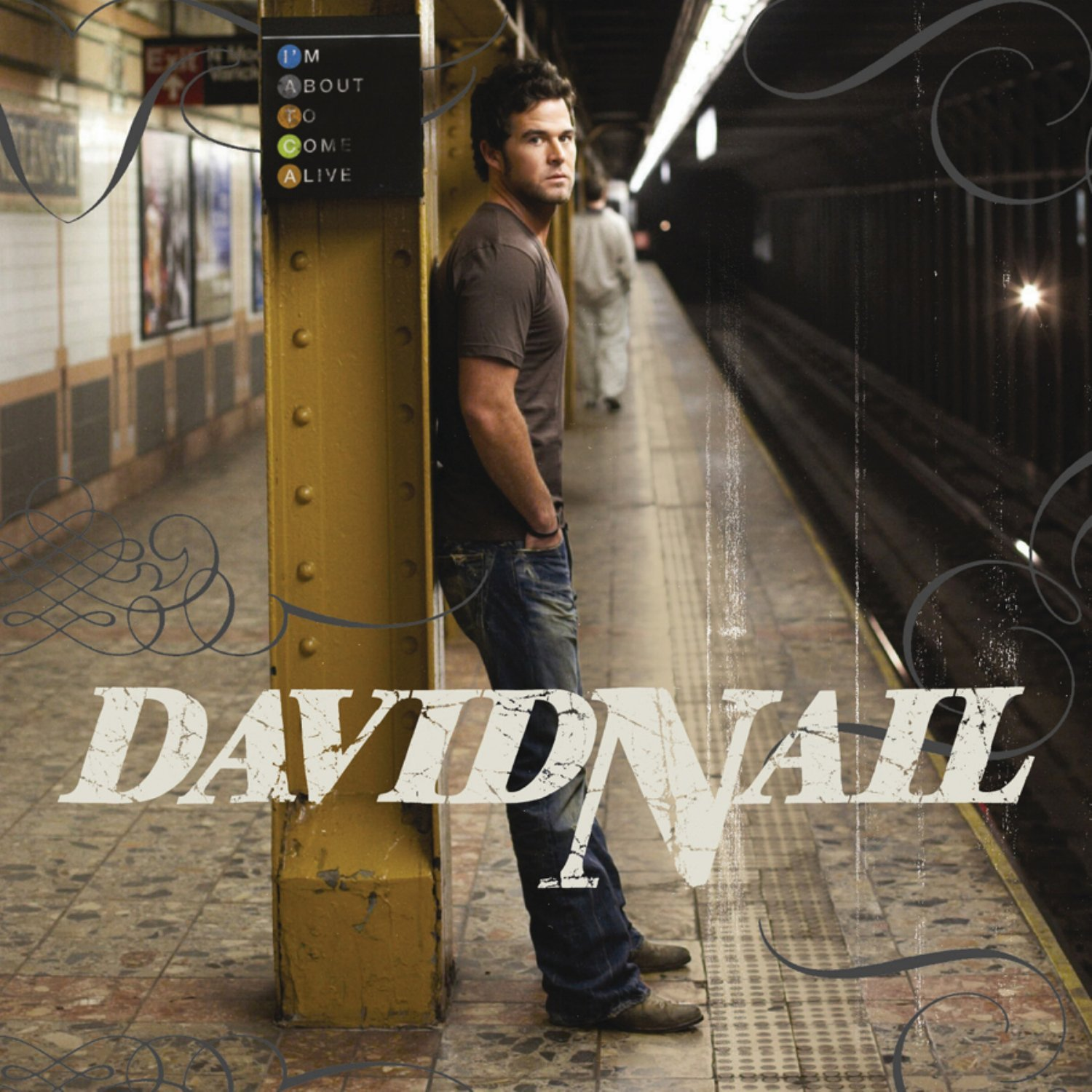 David Nail - I\'m About To Come Alive - Amazon.com Music