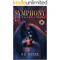 Symphony for Fallen Angels