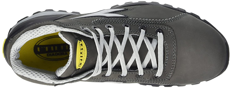 Diadora Glove II High S3 HRO Scarpe da Lavoro Unisex-Adulto