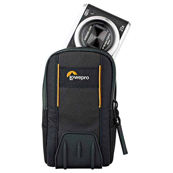 Amazon.com: Lowepro Adventura CS 20. Funda para Cámara ultra ...