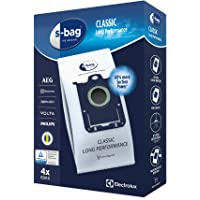 Electrolux e201s – 4 Bolsas s-Bag Long Performance