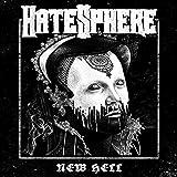 New Hell (LTD. Digipak)