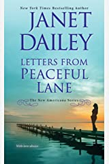 Letters from Peaceful Lane (The New Americana Series Book 3) Kindle Edition