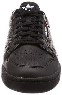 Continental 80 B41674: Black