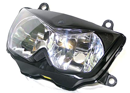 Amazon.com: 2008-2012 Genuine Kawasaki Ninja 250 250R ...