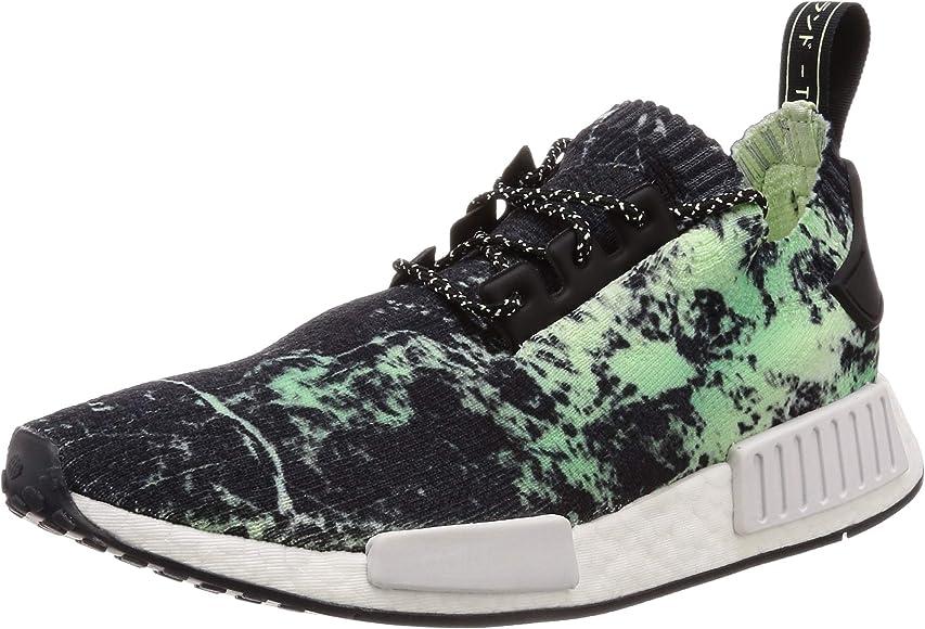 nmd_r1 primeknit shoes aero green