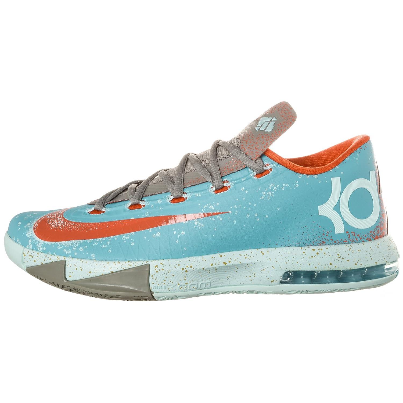 08e119724d38 Nike KD VI Kevin Durant Basketball Shoes 599424-400 (US 8)  Amazon.ca   Shoes   Handbags