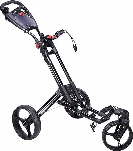 Cougar Golf Adultos 360 de Golf, Black