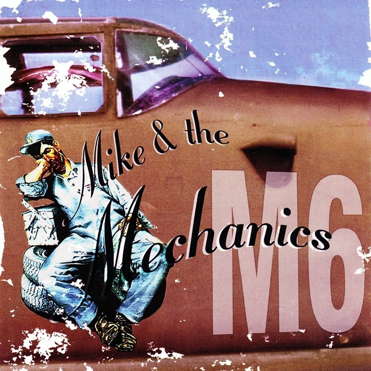 CD : Mike & the Mechanics - Mike & The Mechanics M6 (United Kingdom - Import)