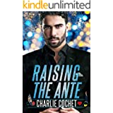 Raising the Ante (The Kings: Wild Cards Book 2)