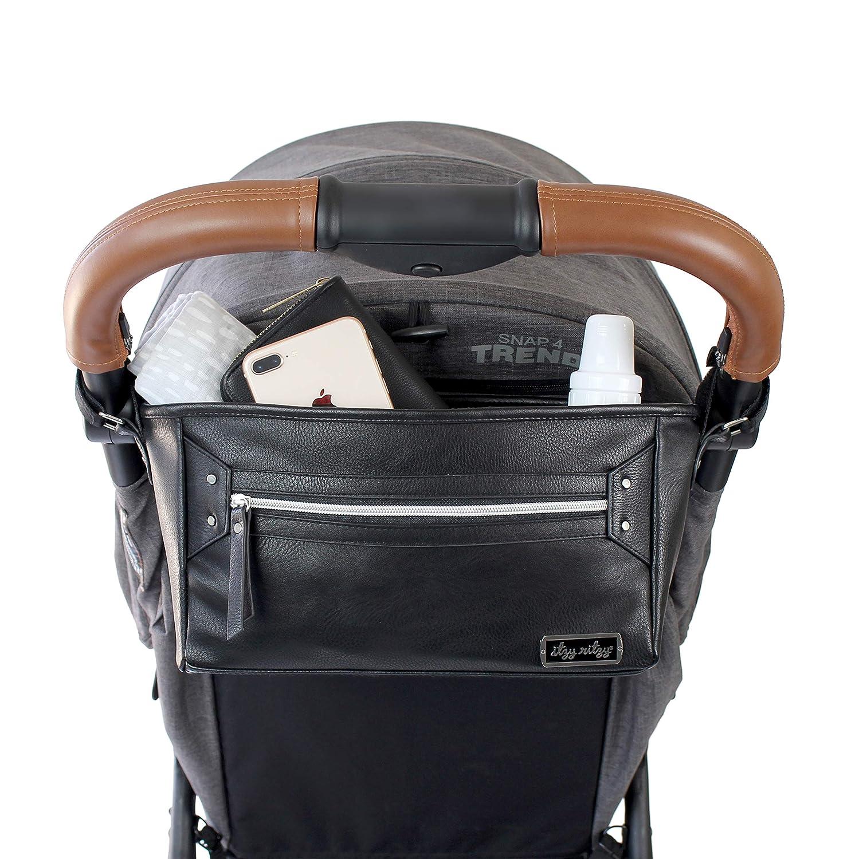 Itzy Ritzy Adjustable Stroller Caddy