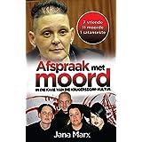 Afspraak met moord (Afrikaans Edition)
