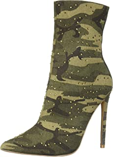 f70076479ef Steve Madden Women s Wagu Fashion Boot