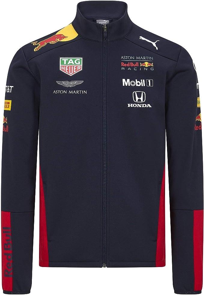 Puma Men S Amrbr Team Softshell Jackets Amazon De Bekleidung