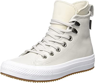 Converse Chuck Taylor All Star WP Boot, Baskets Hautes Femme ...