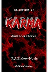 Karma & Other Stories: Collection IV Kindle Edition