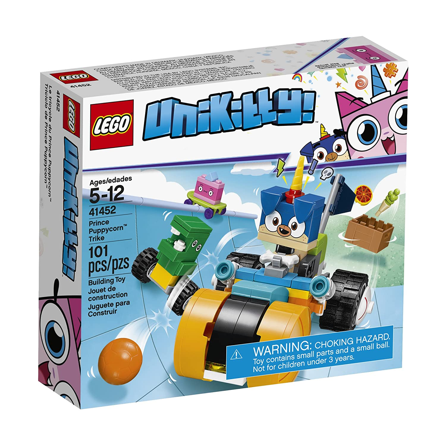 Top 7 Best LEGO Unikitty Sets Reviews in 2020 4