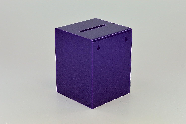 Wahlurne Vorschlagsbox Comment Wahlurne Business-Karte Charity Box