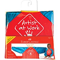 Faber and Castell - Young Artist Smock - Premium Art Supplies For Kids