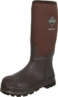 Amazon.com | The Original MuckBoots Adult Wetland Boot | Rain