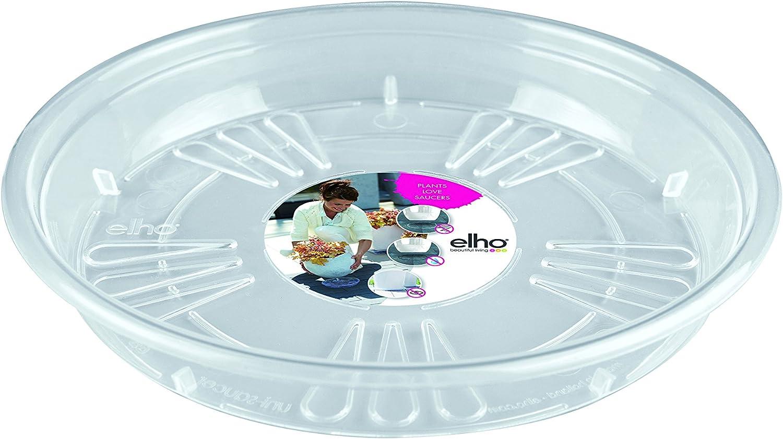 Artevasi Saucer 25 cm Transparent Transparent