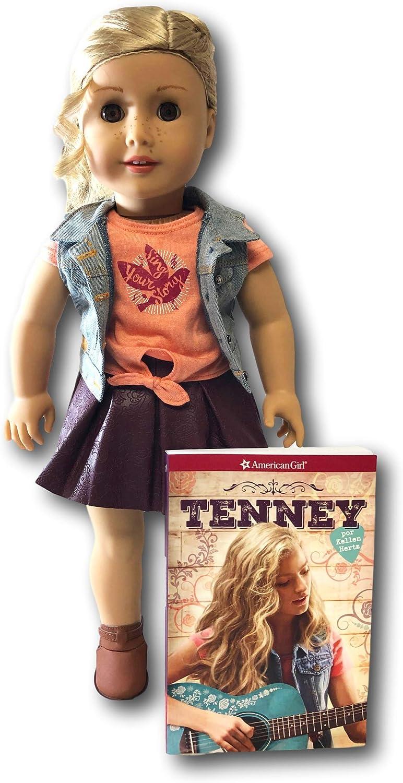 American Girl: Tenney