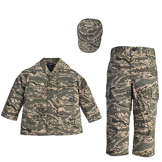 Amazon.com: Trendy Apparel tienda Kid s nosotros soldado ...