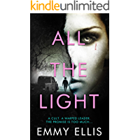 All the Light: A GRIPPING THRILLER (DI Tracy Collier Book 6)