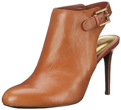 41fd00dd8b7 Lauren Ralph Lauren Women's Rayna Platform Sandal, Polo Tan ...