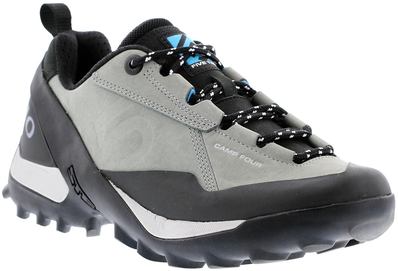 Five Ten Women's Camp Four Hiking Shoe Stone B01GHJQM1S 6 B(M) US Ash Stone Shoe d0d7f3